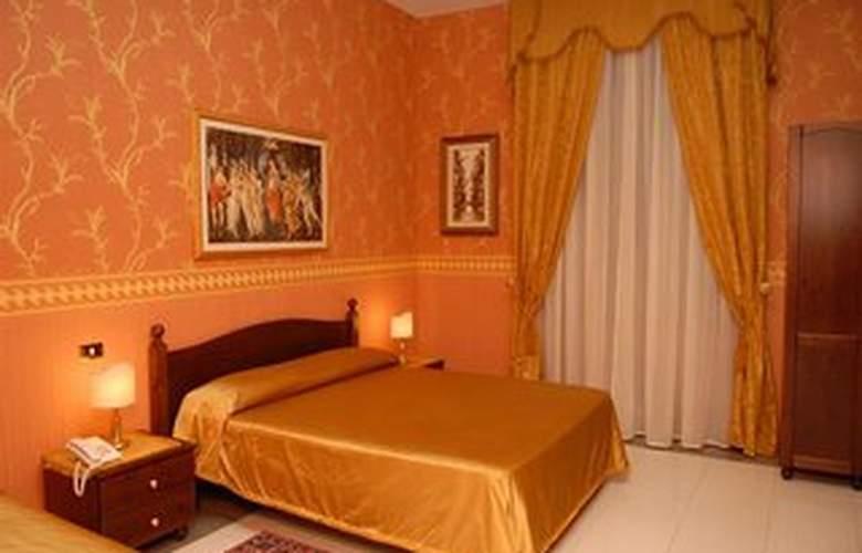 Villa Romeo (Catania) - Room - 5
