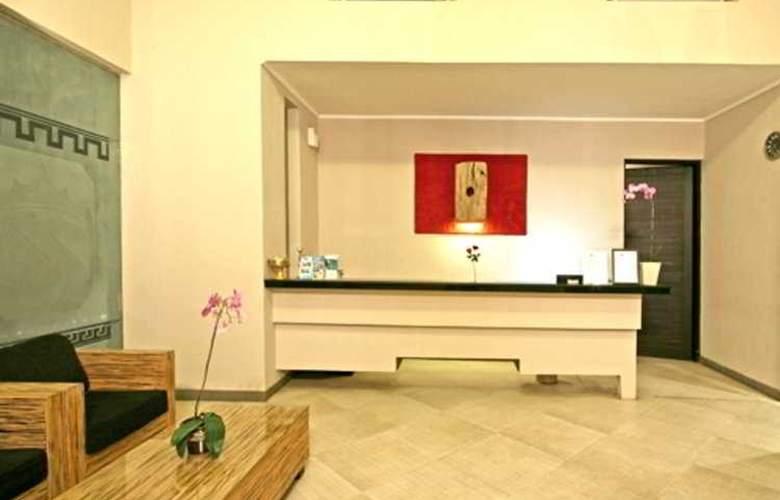 The Rishi Umalas - Hotel - 0