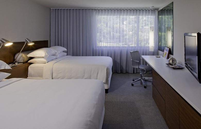 Andaz West Hollywood - Room - 17