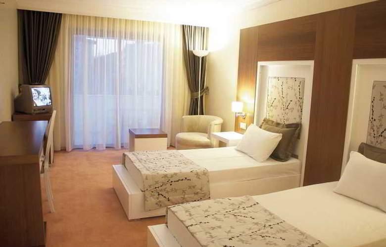 SENTINUS HOTEL - Room - 2