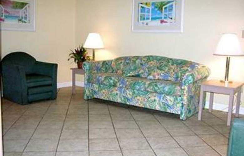 Wakulla Suites - Room - 2