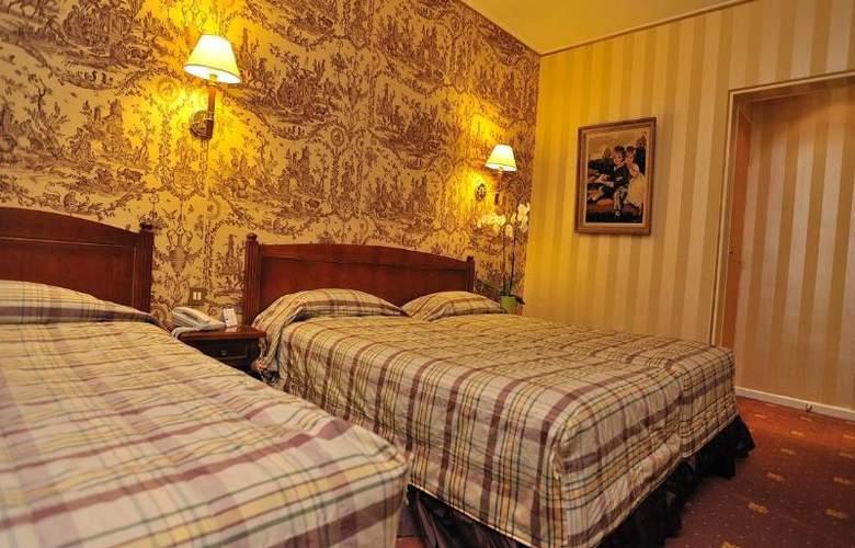 Regence Paris - Room - 7
