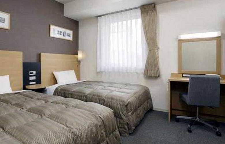 Comfort Hotel Tokyo Kanda - Room - 3