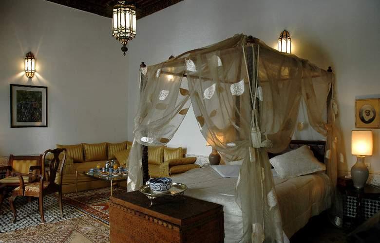 Riad Maison Bleue & Spa - Room - 0