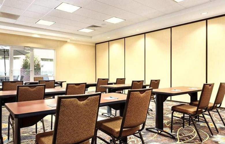 Homewood Suites by Hilton Atlanta Airport North - Conference - 11