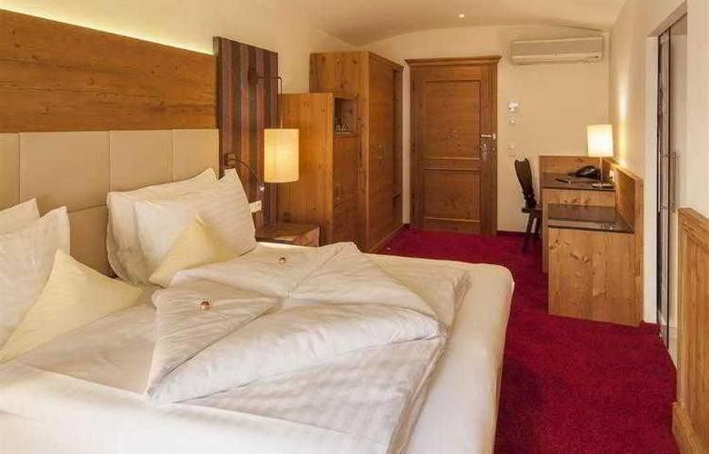 Best Western Hotel Goldener Adler - Hotel - 15