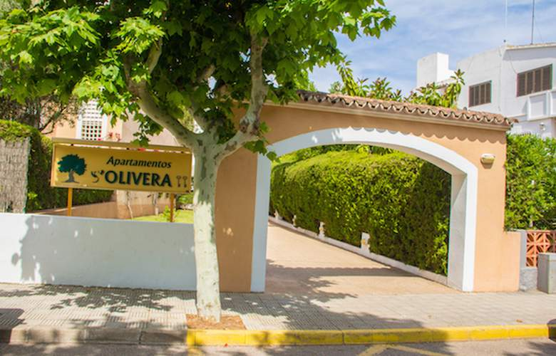 S'Olivera - Hotel - 4