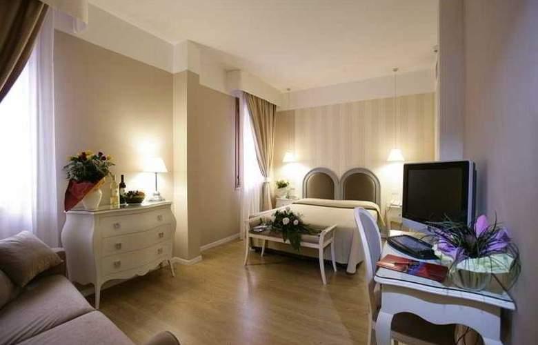 Bonotto Hotel Belvedere - Room - 3