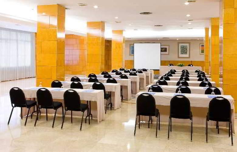 NH Luz Huelva - Conference - 10