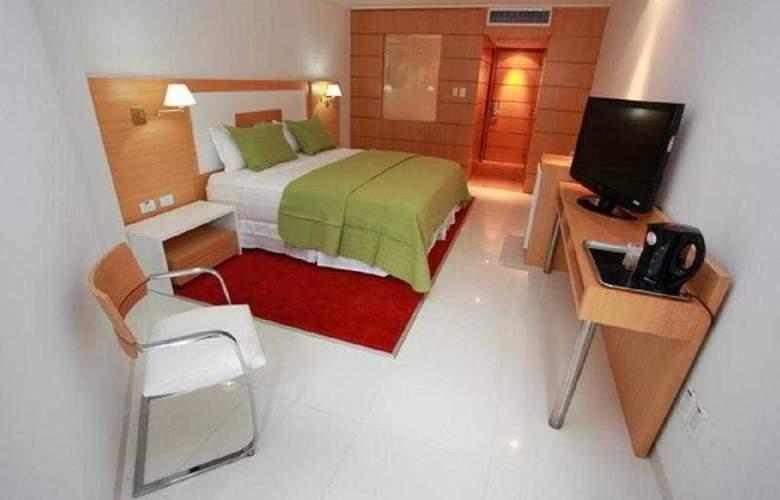 Senses hotel Boutique - Room - 1