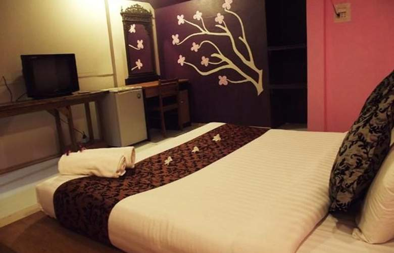 Krabi Romantic House - Room - 10