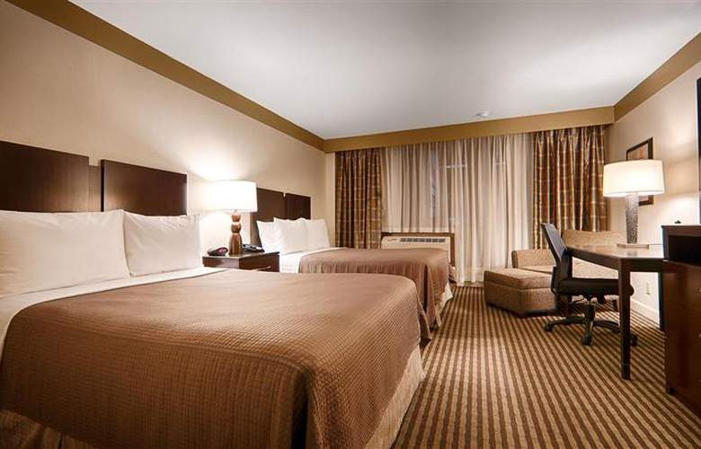 Best Western River North Hotel - Room - 60