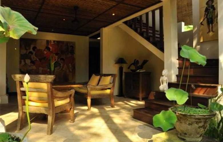Ubud Garden Villa - General - 2