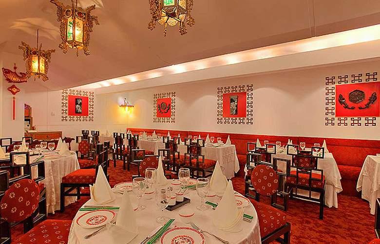 Hotel de l'Annapurna - Restaurant - 3