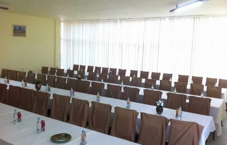 Caraiman Hotel - Conference - 25
