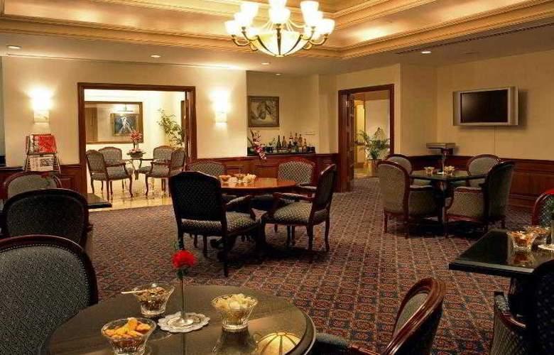 Le Royal Meridien - Hotel - 13