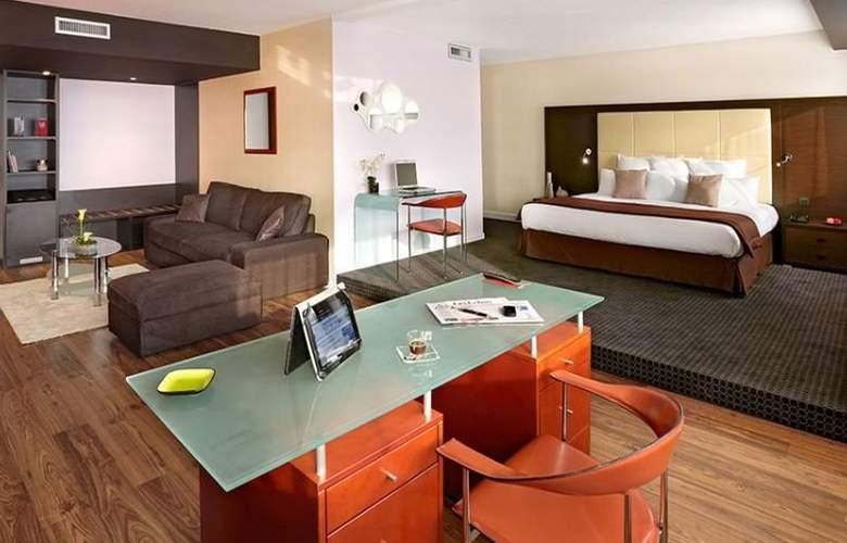 Appart'City Grenoble Alpexpo - Room - 7