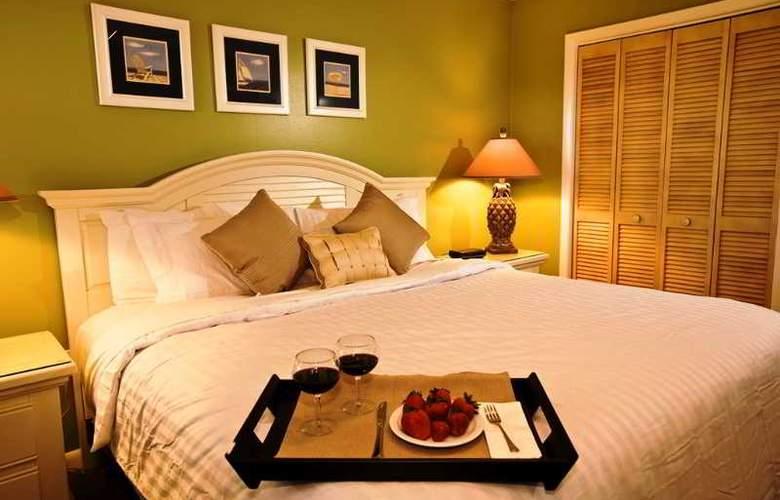 Ocean Pointe Suites at Key Largo - Room - 12