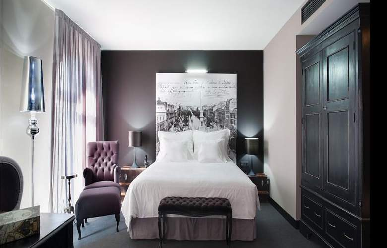 Fontecruz Lisboa - Room - 2