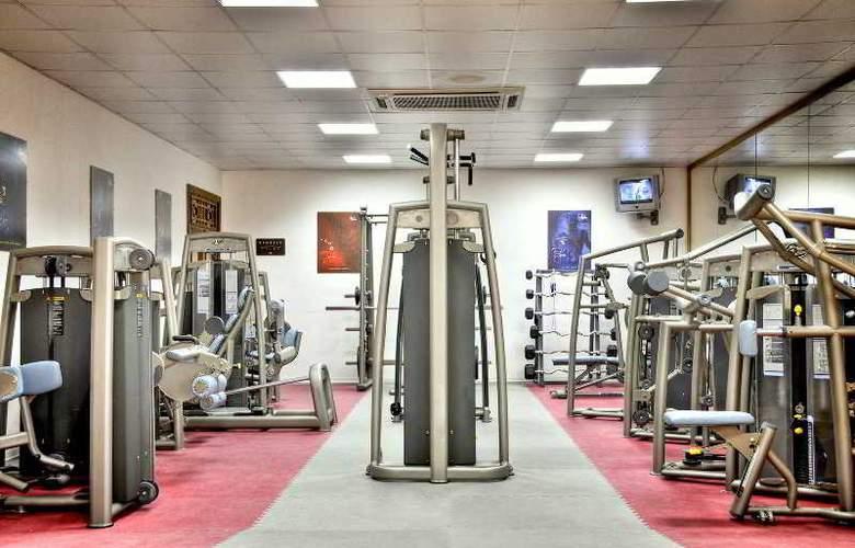 Corinthia Palace Hotel & Spa - Sport - 20