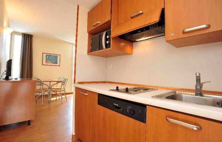 Interhotel Sea Side Park - Room - 18