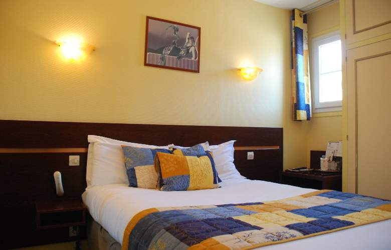 Comfort Hotel Cathedrale  - Room - 8