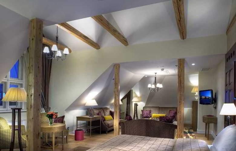 Grand Hotel Kempinski High Tatras - Room - 20