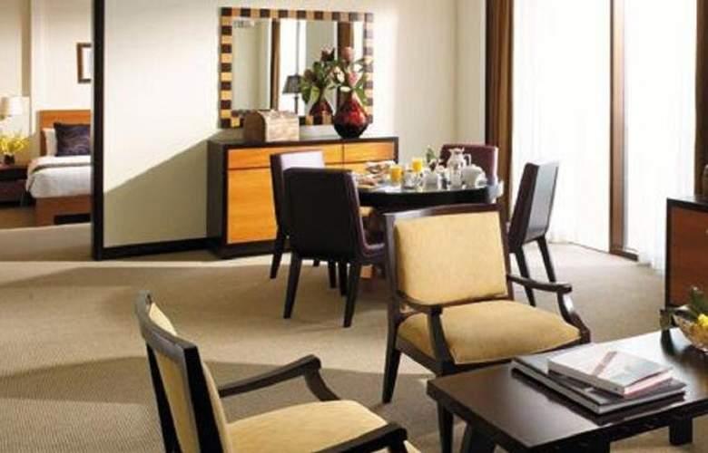 Shangri-La's Barr Al Jissah Resort & Spa-Al Waha - Room - 10