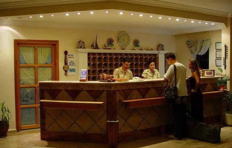 Harman Hotel - General - 3