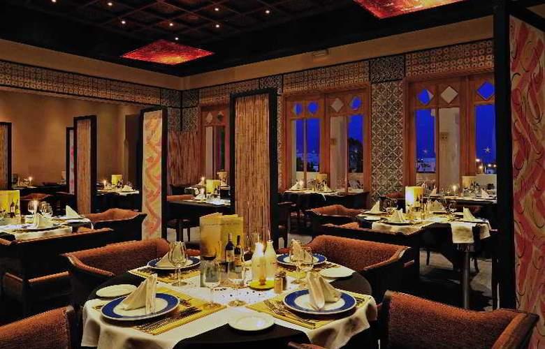 Medina Belisaire & Thalasso Hotel - Restaurant - 11