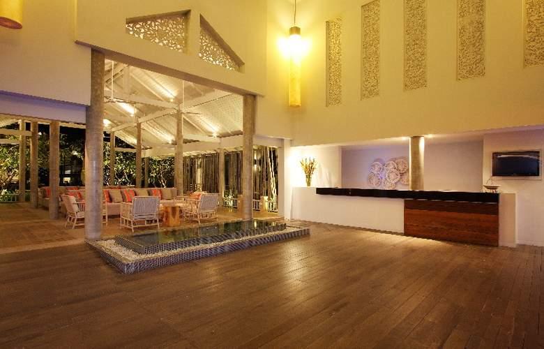 Ramada Phuket Southsea - Hotel - 0