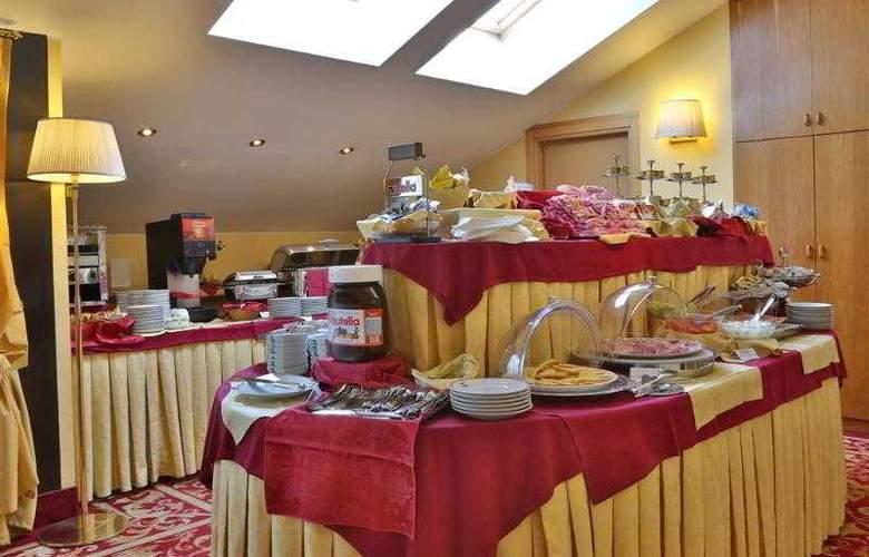 Best Western Mirage Milano - Hotel - 32