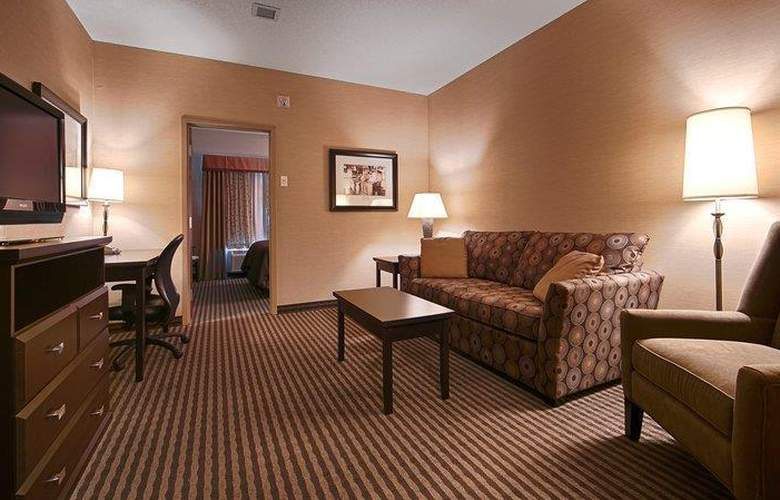Best Western Sunrise Inn & Suites - Room - 67
