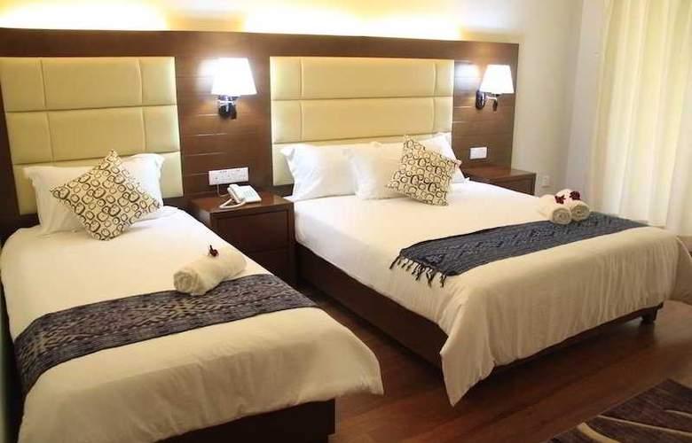 Langkah Syabas Beach Resort - Room - 2