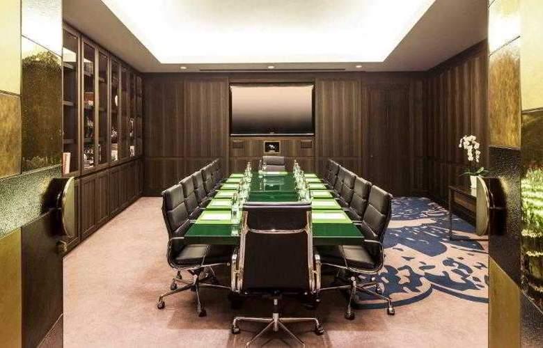 The David Citadel Hotel - Conference - 45