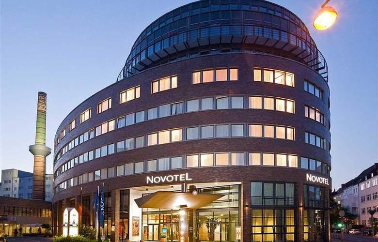 Novotel Hannover - Hotel - 51