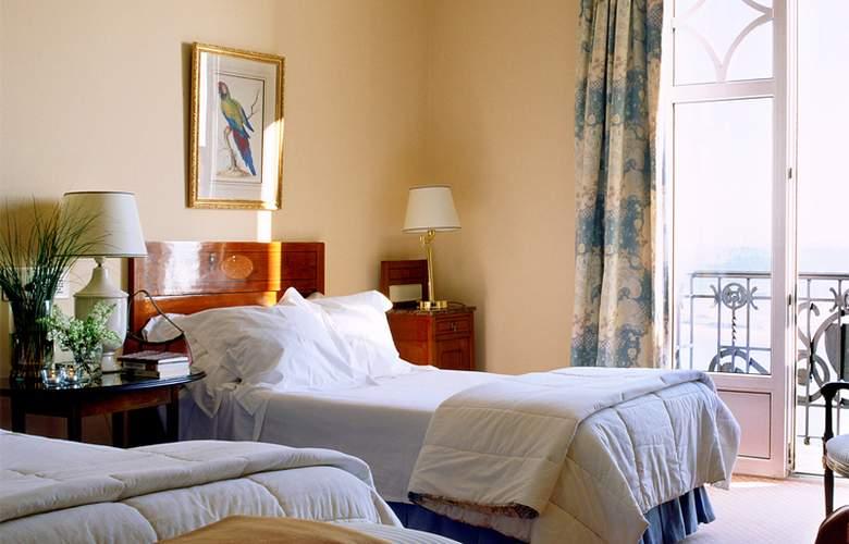 Eurostars hotel Real - Room - 8