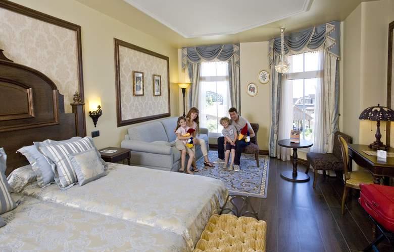 Ruleta Port Aventura Resort - Room - 9