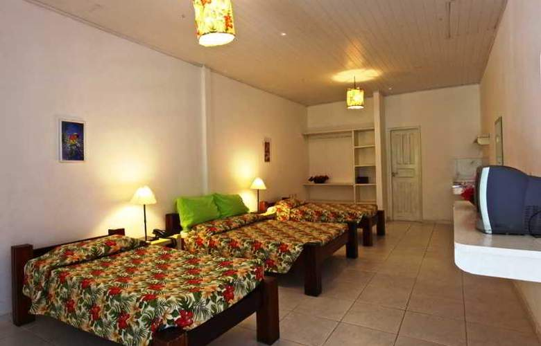 Capitania Hotel de Porto Seguro - Room - 6