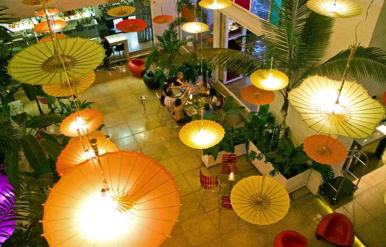 Now Hotel - Restaurant - 52