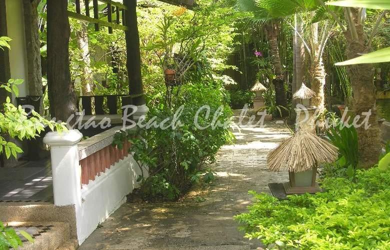 Bangtao Beach Chalet Phuket - Hotel - 17