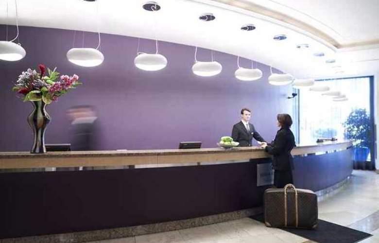 Hilton Milan - Hotel - 3