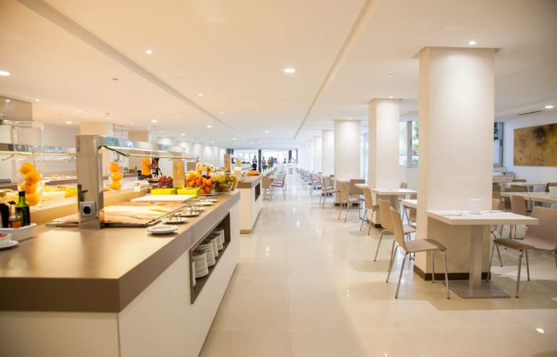 OLA Hotel Panama - Adults Only - Restaurant - 23