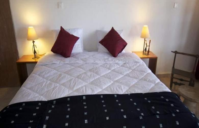 Kadiandoumagne Hotel - Room - 4