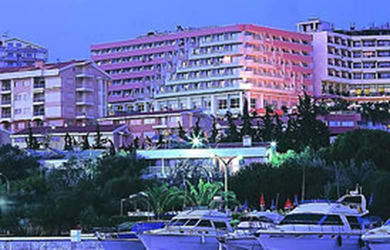 Marina Hotel - Hotel - 0