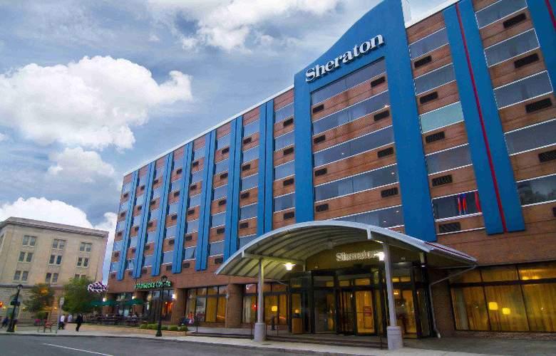 Sheraton at the Falls - Hotel - 6