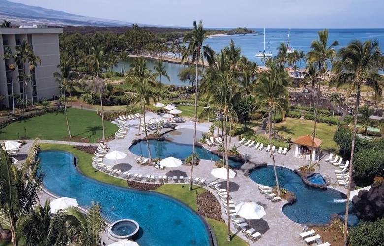 Waikoloa Beach Marriott Resort & Spa - Hotel - 6