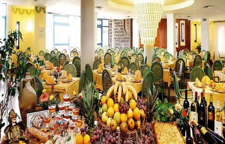 Villa Athena - Restaurant - 5