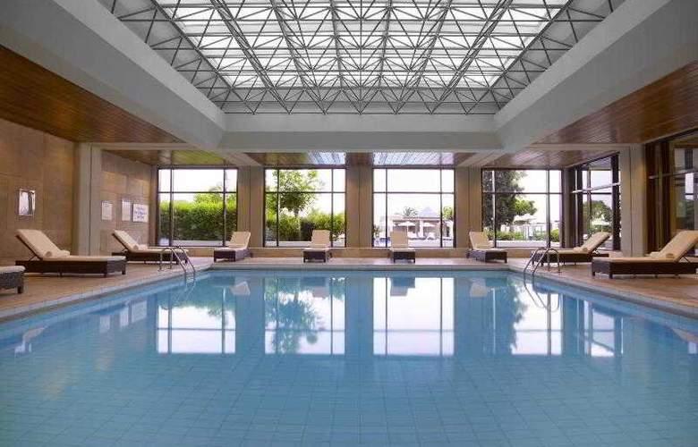 Sheraton Rhodes Resort - Pool - 61