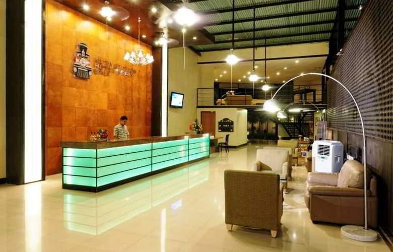 Kuta Station Hotel & Spa Bali - General - 1